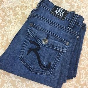 Rock & Republic Kasandra Bootcut Jeans